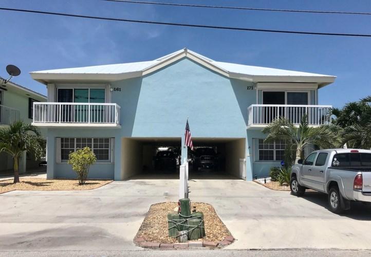 161 3rd Street, Key Colony, FL 33051