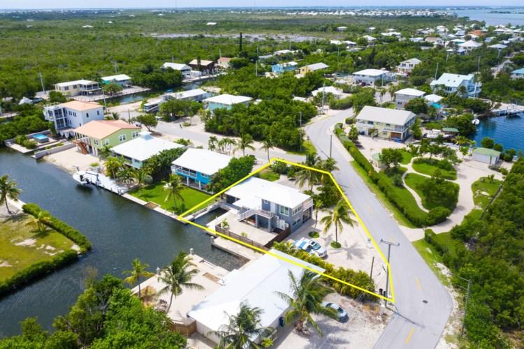 1287 W Shore Drive, Big Pine Key, FL 33043