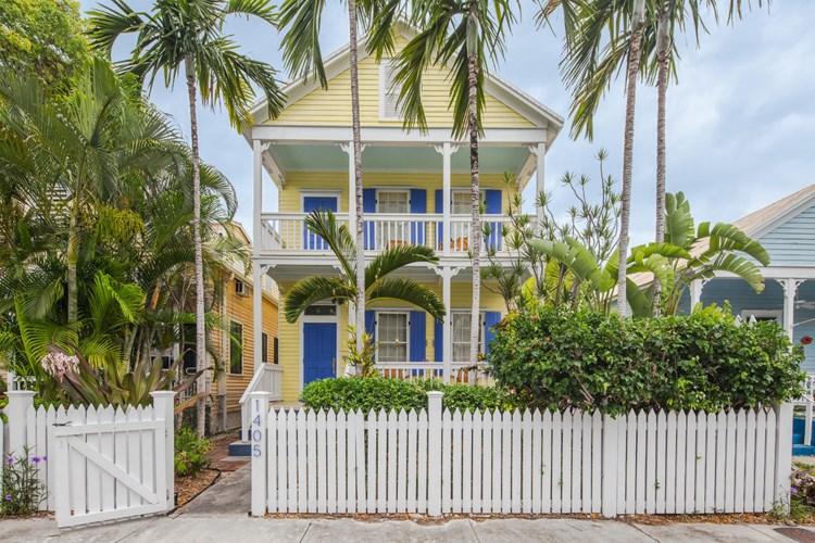 1405 Olivia Street, Key West, FL 33040