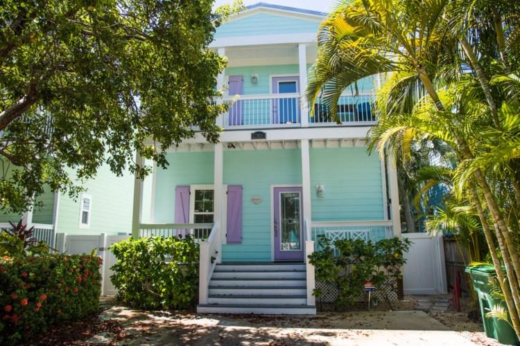 1308 Atlantic Drive, Key West, FL 33040