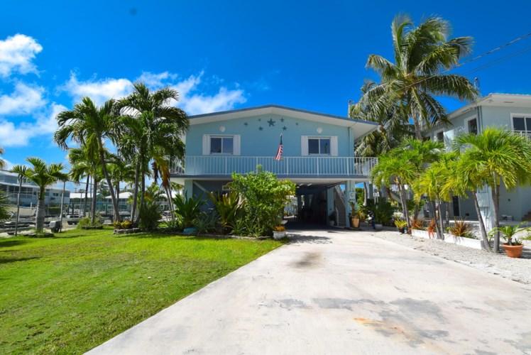 137 Lorelane Place, Key Largo, FL 33037