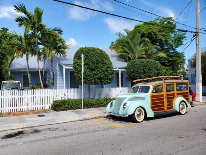 629 Elizabeth Street, Key West, FL 33040