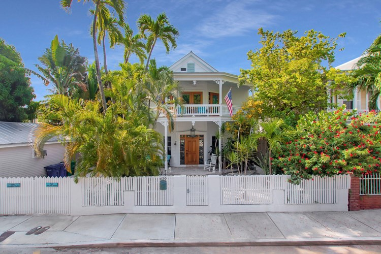 620 Dey Street, Key West, FL 33040