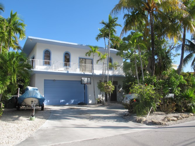 113 Ponce De Leon Boulevard, Lower Matecumbe, FL 33036