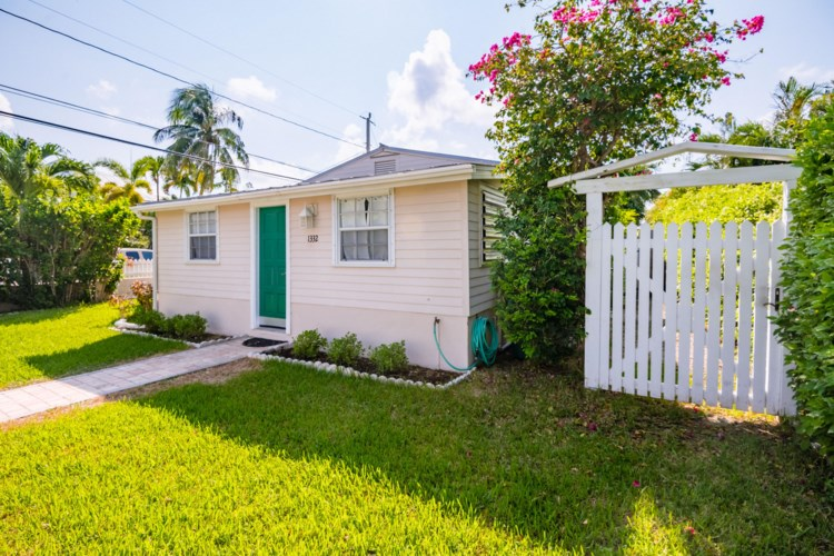 1332 Seminary Street, Key West, FL 33040