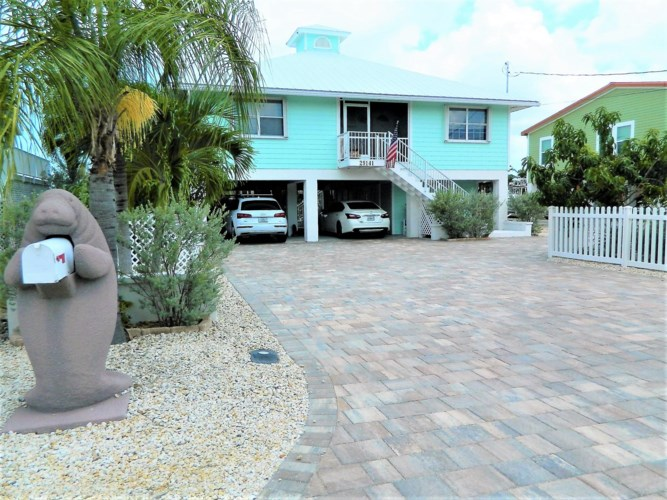 29141 Clover Lane, Big Pine Key, FL 33043