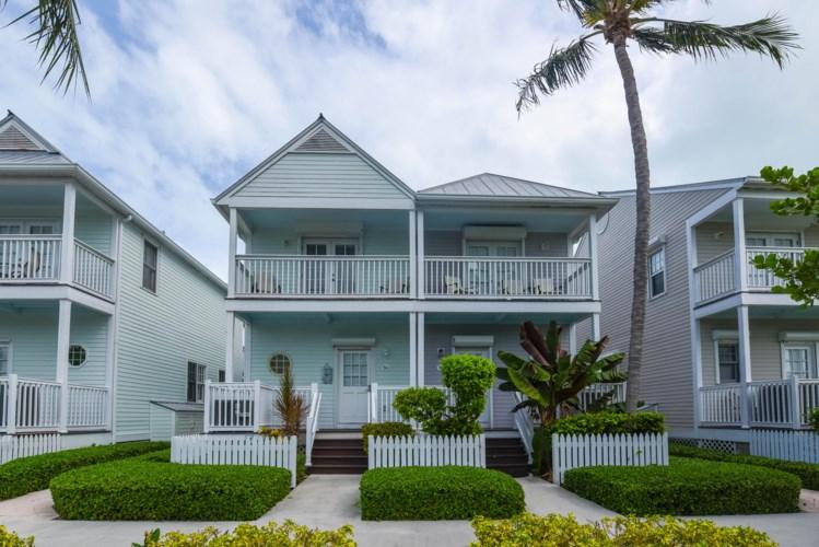 7006 Harbor Village Drive, Duck Key, FL 33050