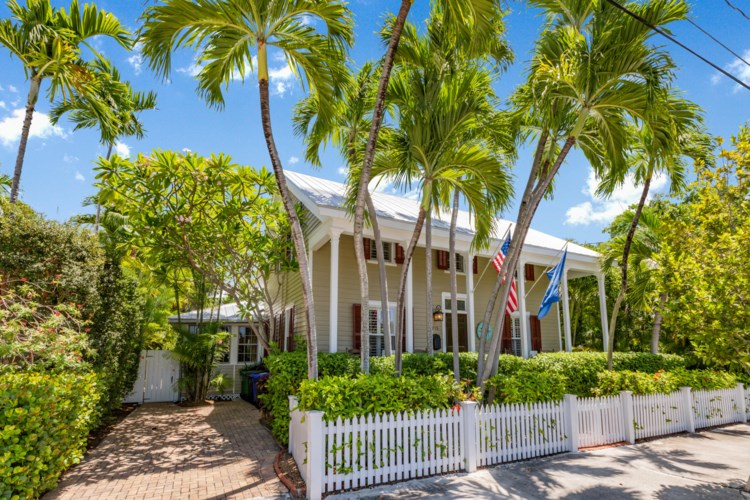 715 Frances Street, Key West, FL 33040