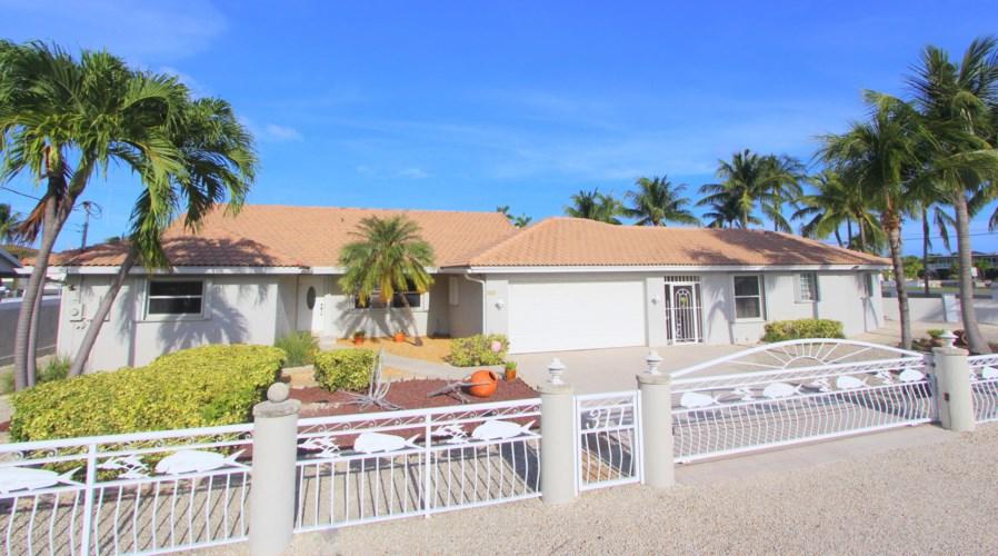 311 Caribbean Drive, Key Largo, FL 33037