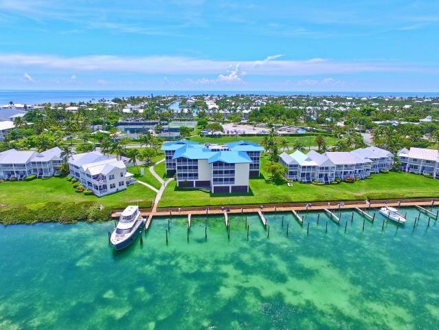 4301 Marina Villa Drive, Duck Key, FL 33050