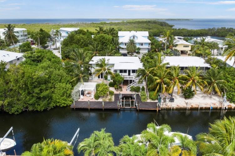 375 S Coconut Palm Boulevard, Plantation Key, FL 33070