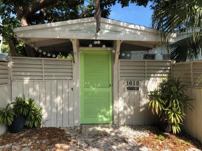 1615 Laird Street, Key West, FL 33040