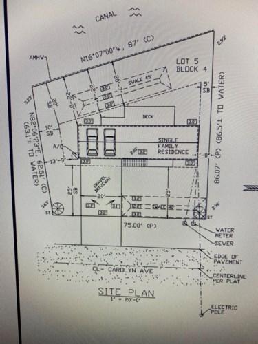 640 Carolyn Avenue, Little Torch Key, FL 33042