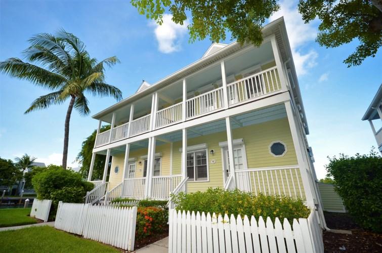 7057 Harbor Village Drive, Duck Key, FL 33050