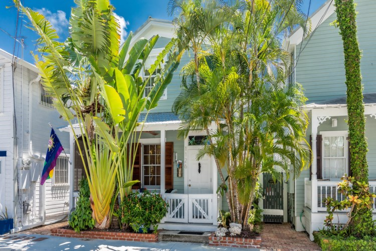 1126 Olivia Street, Key West, FL 33040