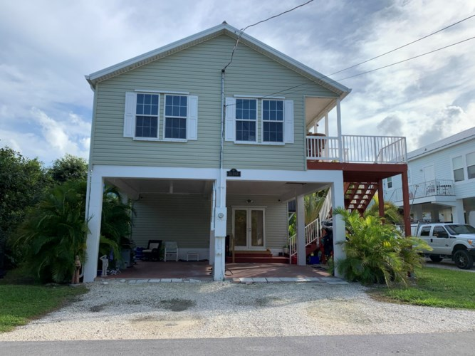 31068 Ave D, Big Pine Key, FL 33043