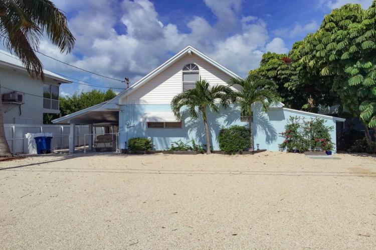 227 Anne Bonny Drive, Key Largo, FL 33037