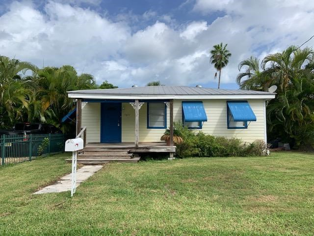 2827 Harris Avenue, Key West, FL 33040