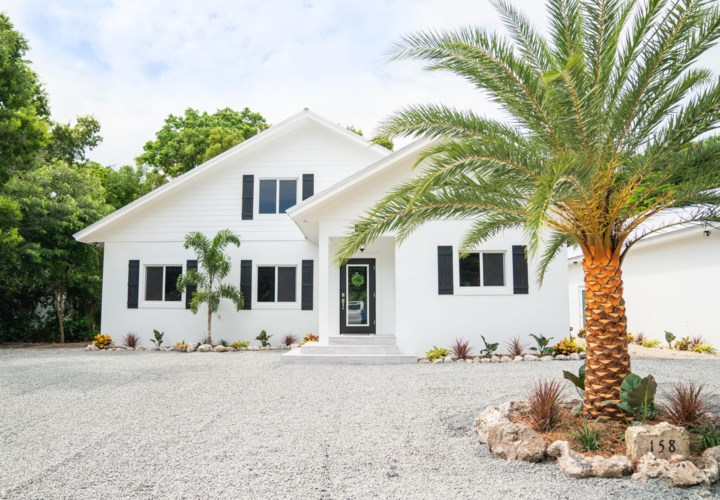 158 Orlando Drive, Plantation Key, FL 33070