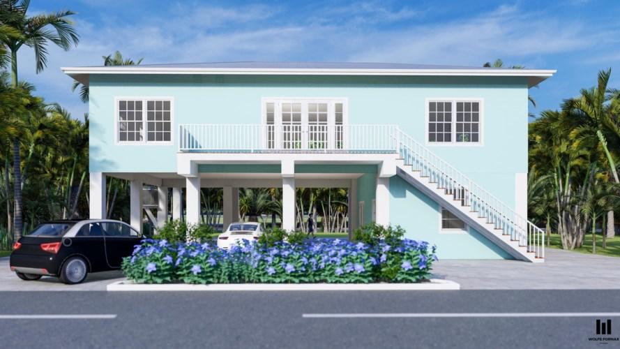 1552 73Rd Street Ocean Street, Marathon, FL 33050