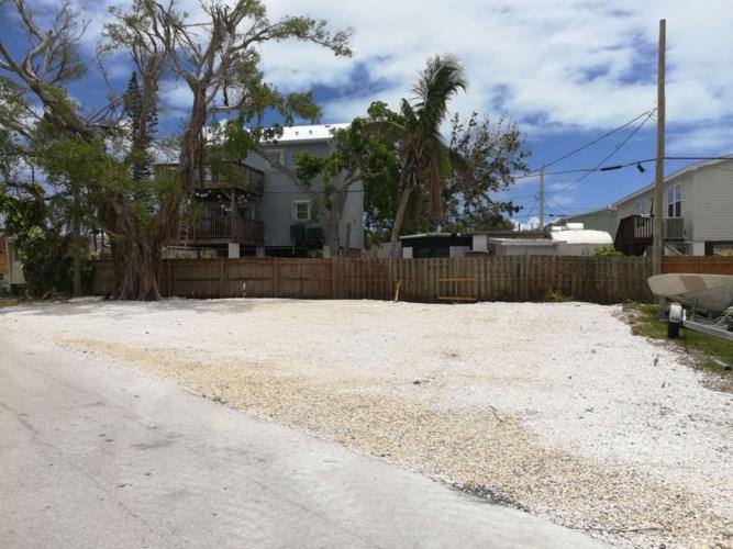 0 Del Mar Boulevard, Big Coppitt, FL 33040