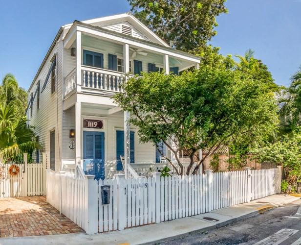 1119 Stump Lane, Key West, FL 33040