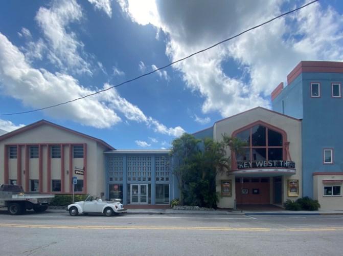 512 Eaton Street, Key West, FL 33040