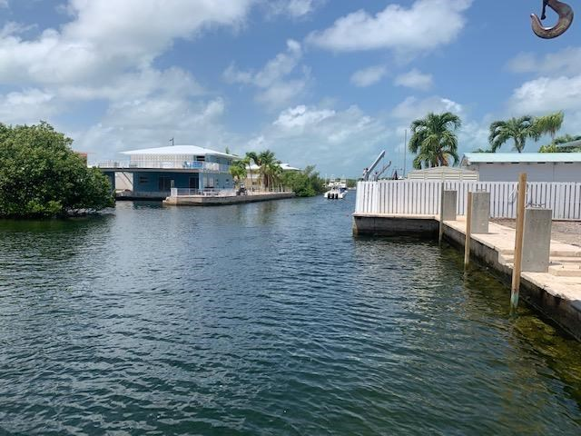 23 N Channel Drive, Key Largo, FL 33037