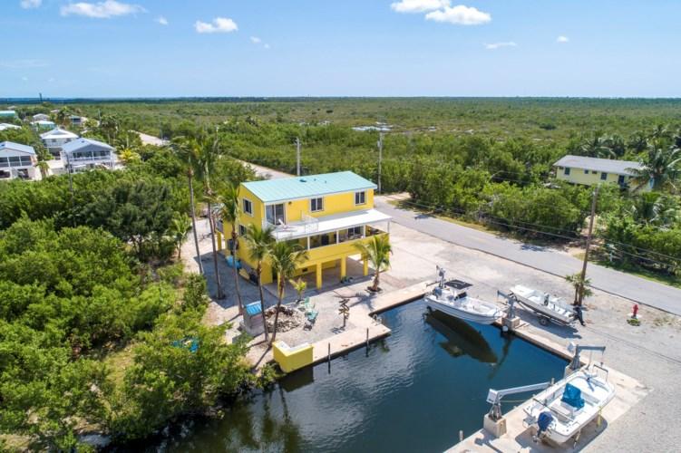 3606 Gulfstream Street, Big Pine Key, FL 33043
