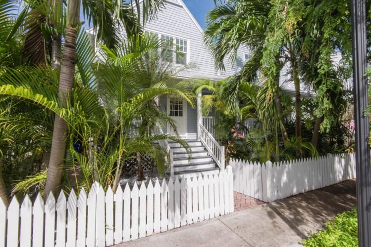 155 Golf Club Drive, Key West, FL 33040