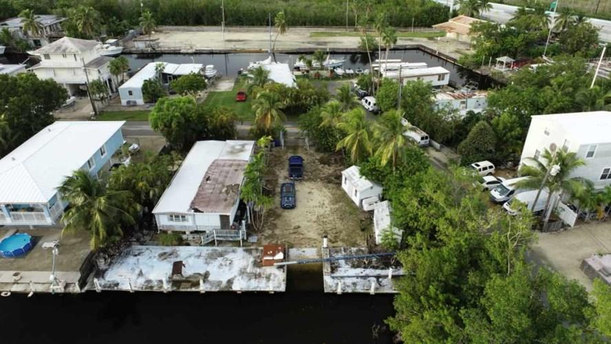 402 Big Pine Road, Key Largo, FL 33037