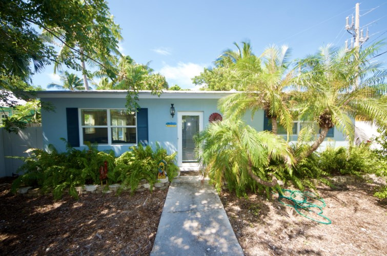 1523 Seminary Street, Key West, FL 33040