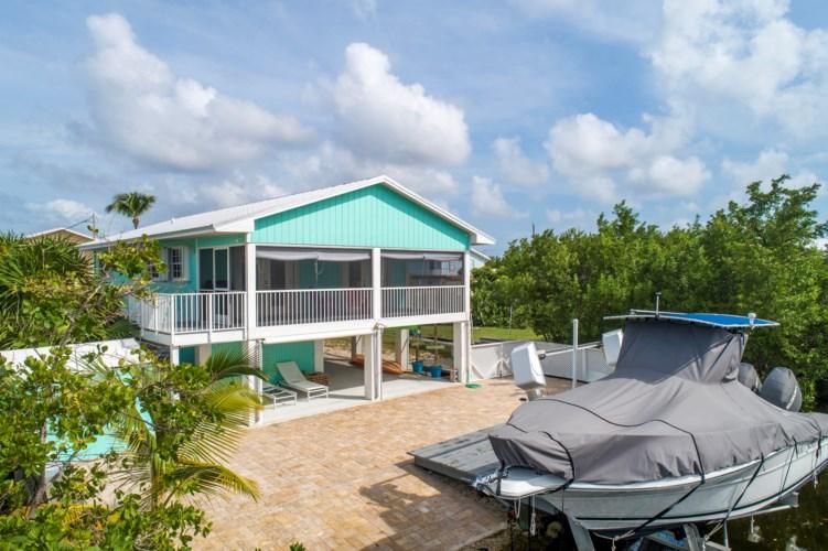 3664 Fox Street, Big Pine Key, FL 33043