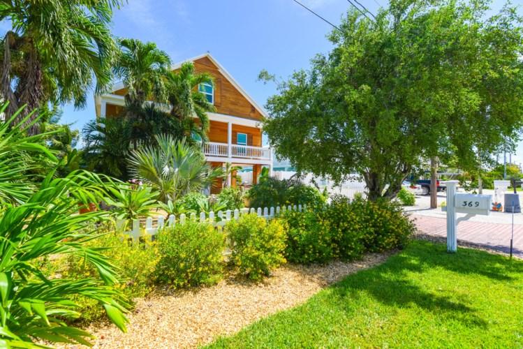 369 La Fitte Road, Little Torch Key, FL 33042