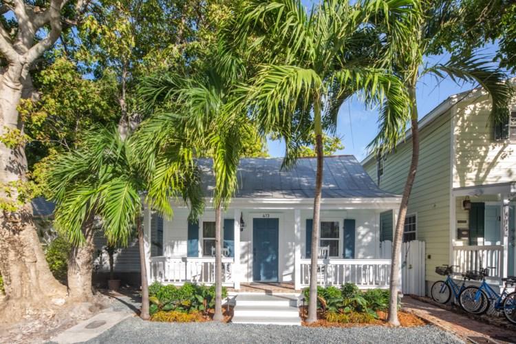 413 Julia Street, Key West, FL 33040