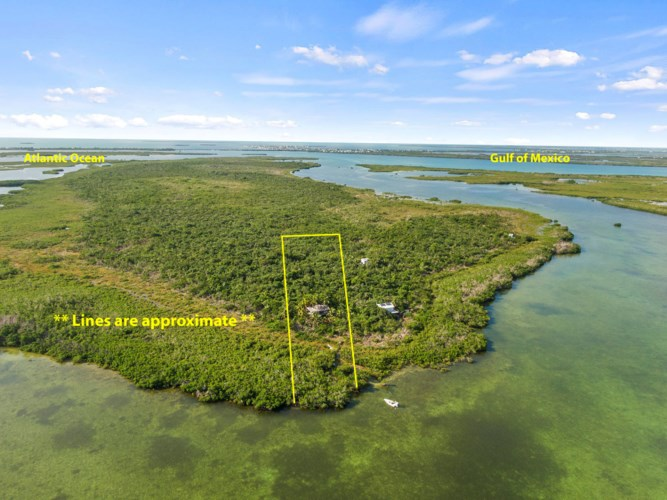 Lot 4 Little Knock Em Down, Summerland Key, FL 33042