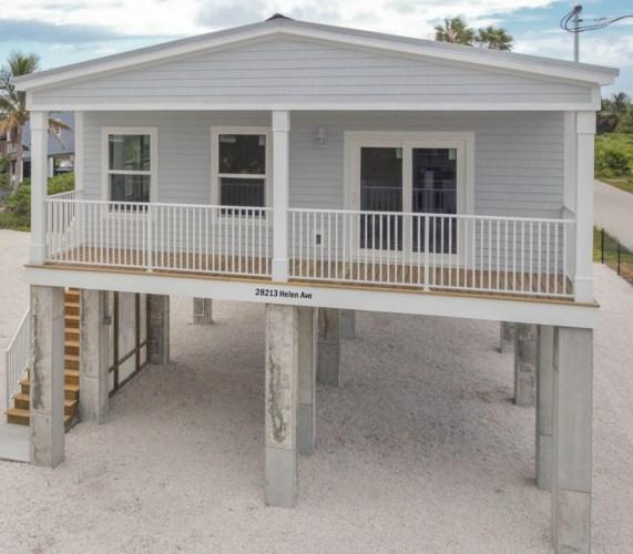 28213 Helen Avenue, Little Torch Key, FL 33042