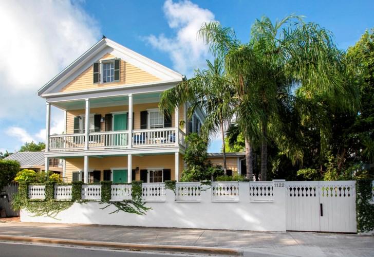 1122 Whitehead Street, Key West, FL 33040
