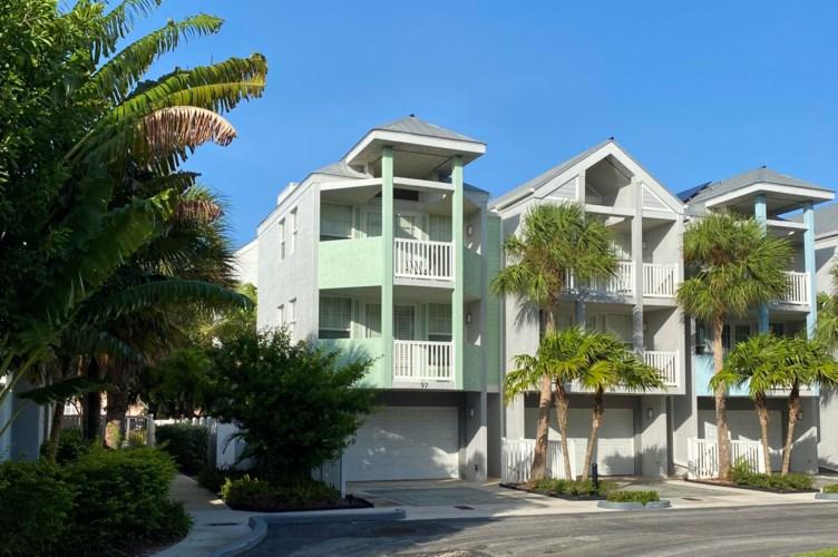 97 Seaside North Court, Key West, FL 33040
