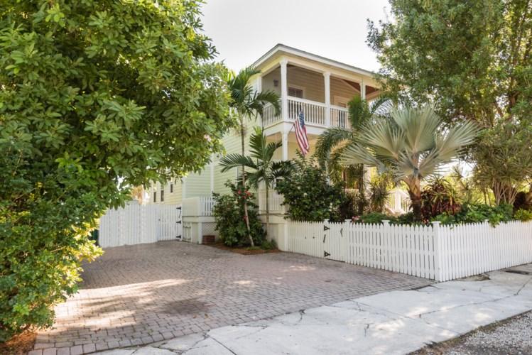 2112 Seidenberg Avenue, Key West, FL 33040