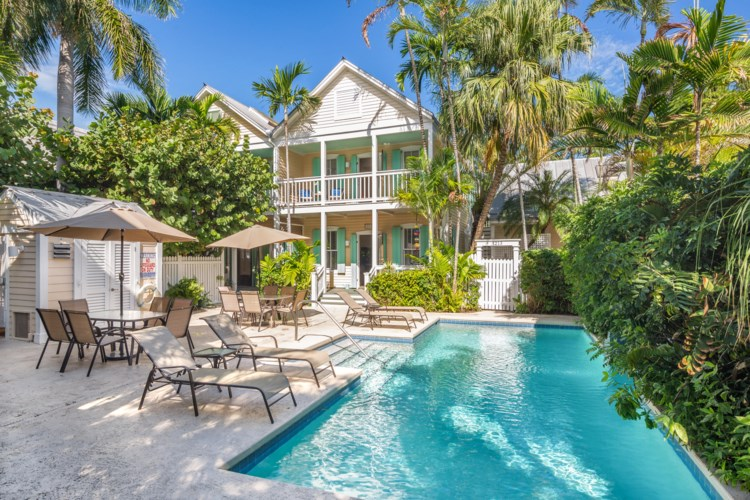 1211 Grinnell Street, Key West, FL 33040