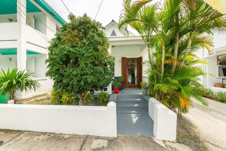 724 Windsor Lane, Key West, FL 33040