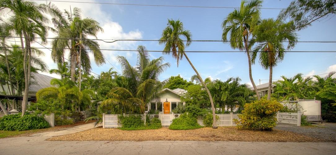 1117 South Street, Key West, FL 33040