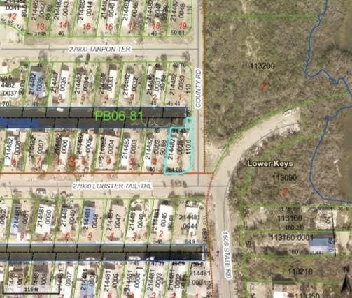 27999 Lobster Tail Trail, Little Torch Key, FL 33042