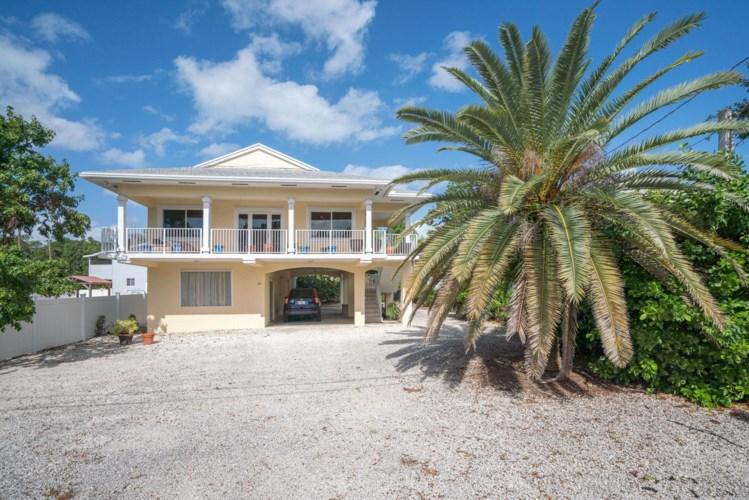 20 N End Road, Key Largo, FL 33037
