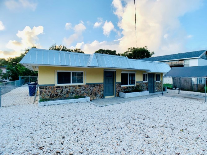 577 Boyd Drive, Key Largo, FL 33037