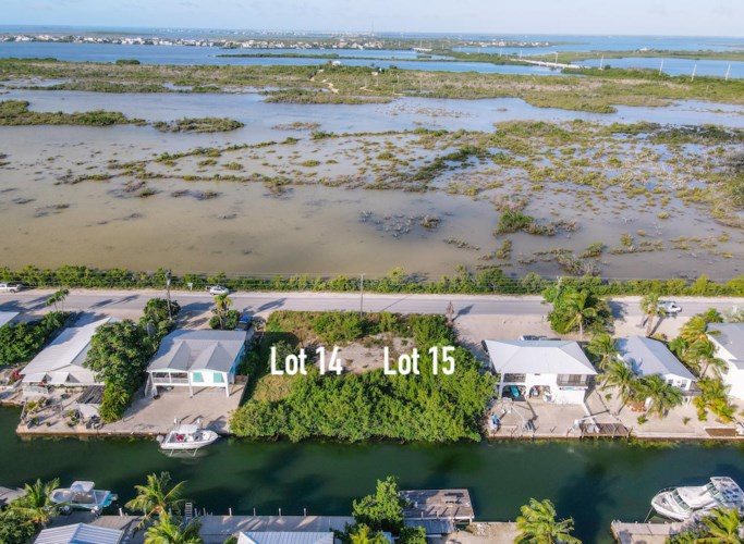 Lot 14 Pirates Road, Little Torch Key, FL 33042