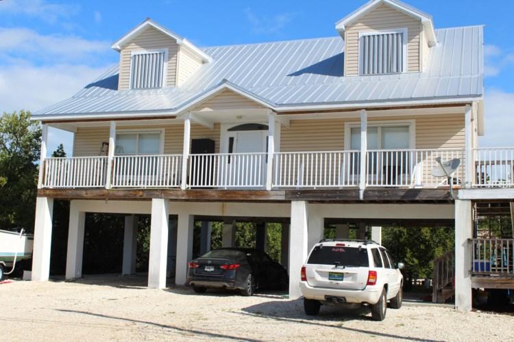 22891 John Silver Lane, Cudjoe Key, FL 33042