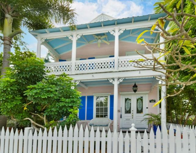 914 Grinnell Street, Key West, FL 33040