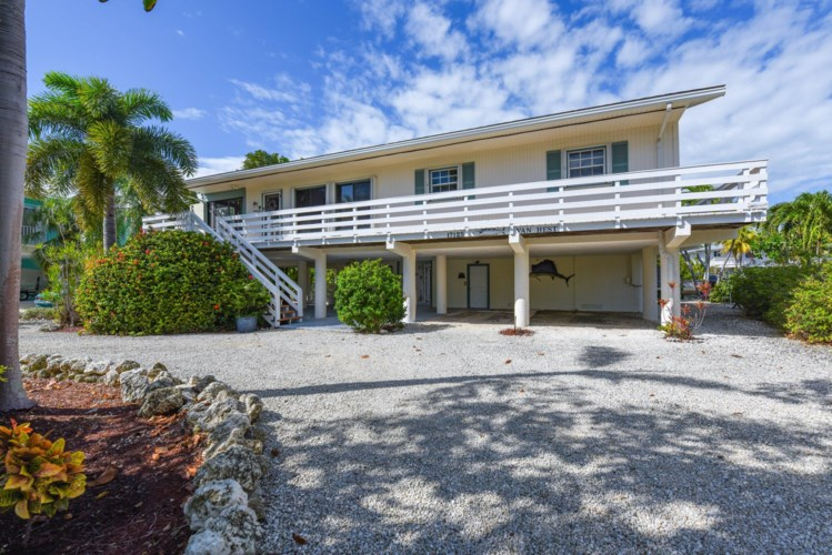 17125 W Wahoo Lane, Sugarloaf Key, FL 33042